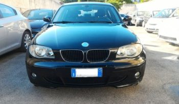 BMW SERIE 1 118D ATTIVA *OUTLET*