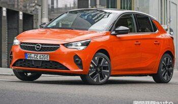 Opel-Corsa-e-elettrica-5