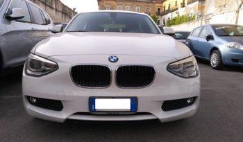 BMW NEW SERIE 1 118D
