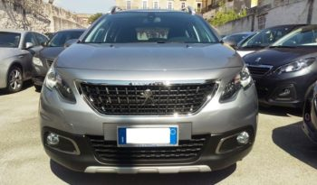 PEUGEOT 2008 RESTYLING 1.6 HDI S & STOP