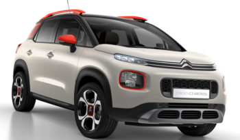 CITROEN C3 AIRCROSS full