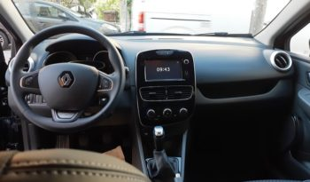 RENAULT CLIO 1.5 DCI DUELL 5PT full