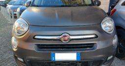 FIAT 500X 1.3 MJ BROWN SATINATO BUSINESS PIU NAVI