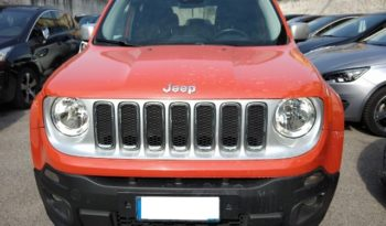 JEEP RENEGADE 1.6 MJ 120HP LIMITED