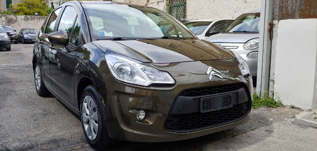 CITROEN C3 1100 GPL full