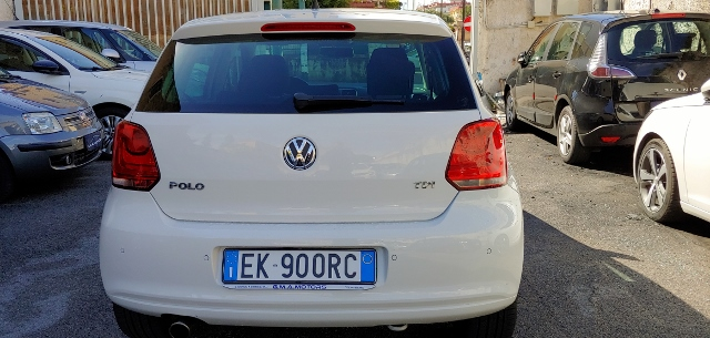 VOLKSWAGEN POLO TDI 5 PT HIGHLINE full