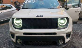 JEEP RENEGADE 1.6 MJ 120HP LIMITED FULL!!!
