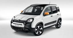 GAMMA FIAT HYBRID TUA DA € 10.900,00