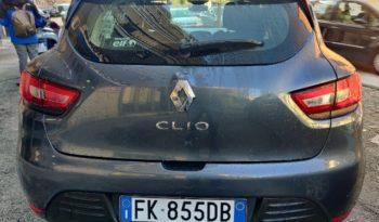 RENAULT CLIO 1200 LIVE pieno