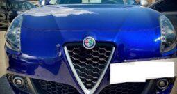 ALFA ROMEO GIULIETTA 1.6 MJ 120HP DISTINCTIVE AUTOMATICA