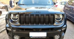 JEEP RENEGADE 1.6 MJ LIMITED 120HP FULL!!