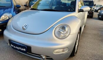 NEW BEETLE 1.9 TDI LIMITED pieno