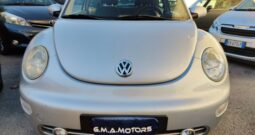 VOLKSWAGHEN NEW BEETLE 1.9 TDI LIMITED