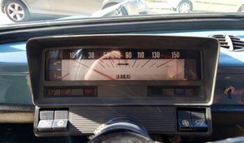 FIAT 1100 SPORT R 1966 pieno