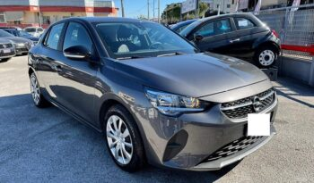 OPEL NEW CORSA EDICTION pieno