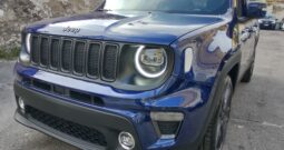 JEEP RENEGADE 1.6 MJ 130 HP PACK S