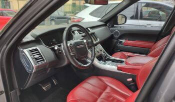 RANGE ROVER SPORT 3.0 HDI 306HP HSE DINAMIC PACK STEALTH pieno