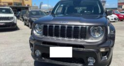 JEEP RENEGADE 1.6 MJ LIMITED
