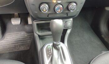 JEEP RENEGADE 1600 MJ 120 HP LONGITUDE AUTOMATICA pieno