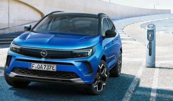 Opel-Grandland-Hybrid